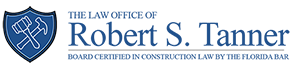 Rob Tanner Law Logo